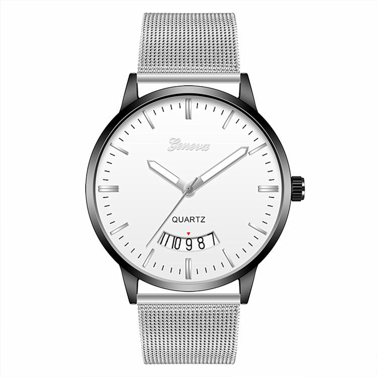 ساعت مچی عقربهای مردانه مدل ccw102si