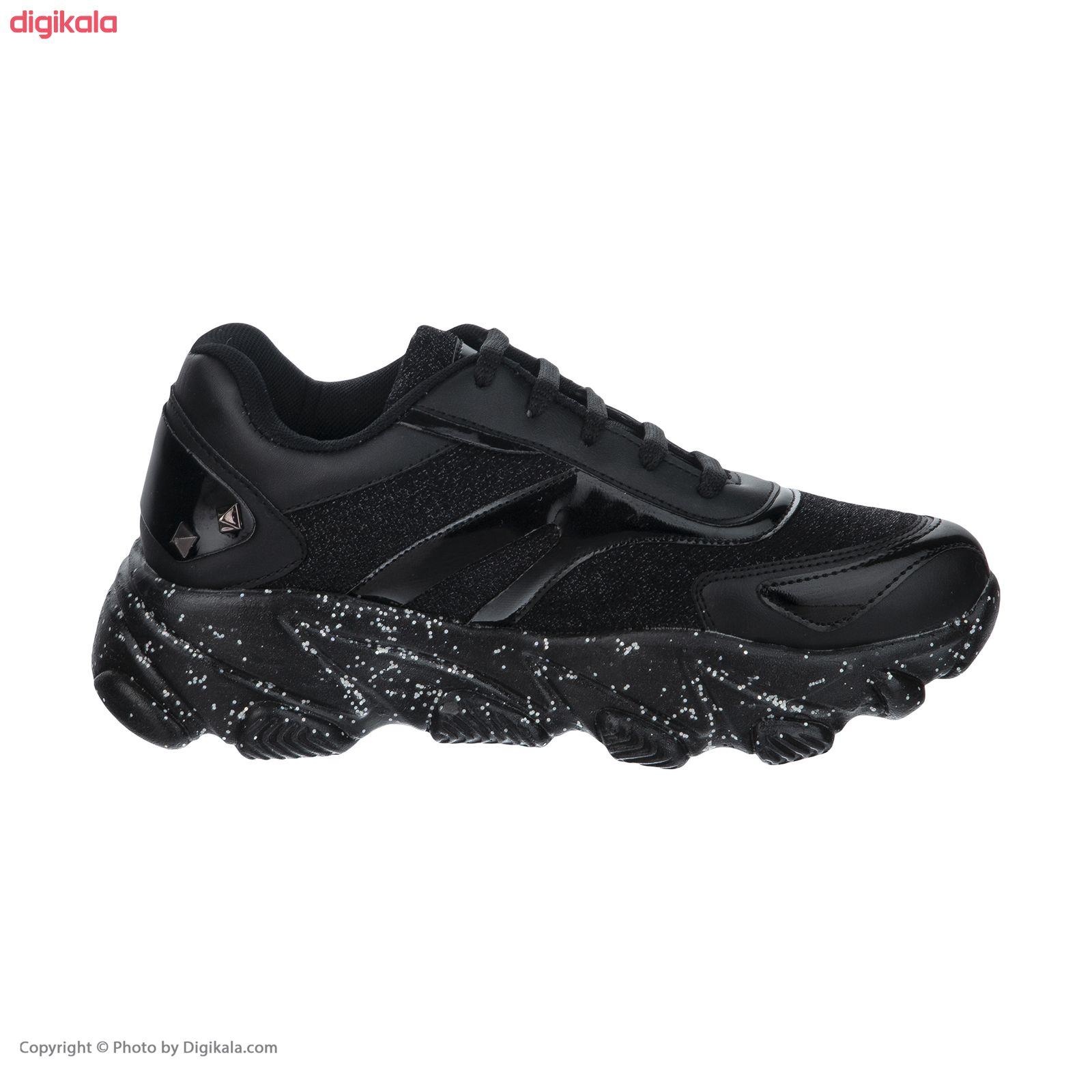 کفش مخصوص پیاده روی زنانه کد 9796 main 1 5