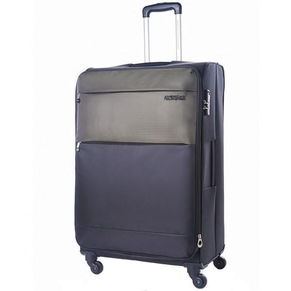 چمدان امریکن توریستر مدل Cheer Lite کد R28-010