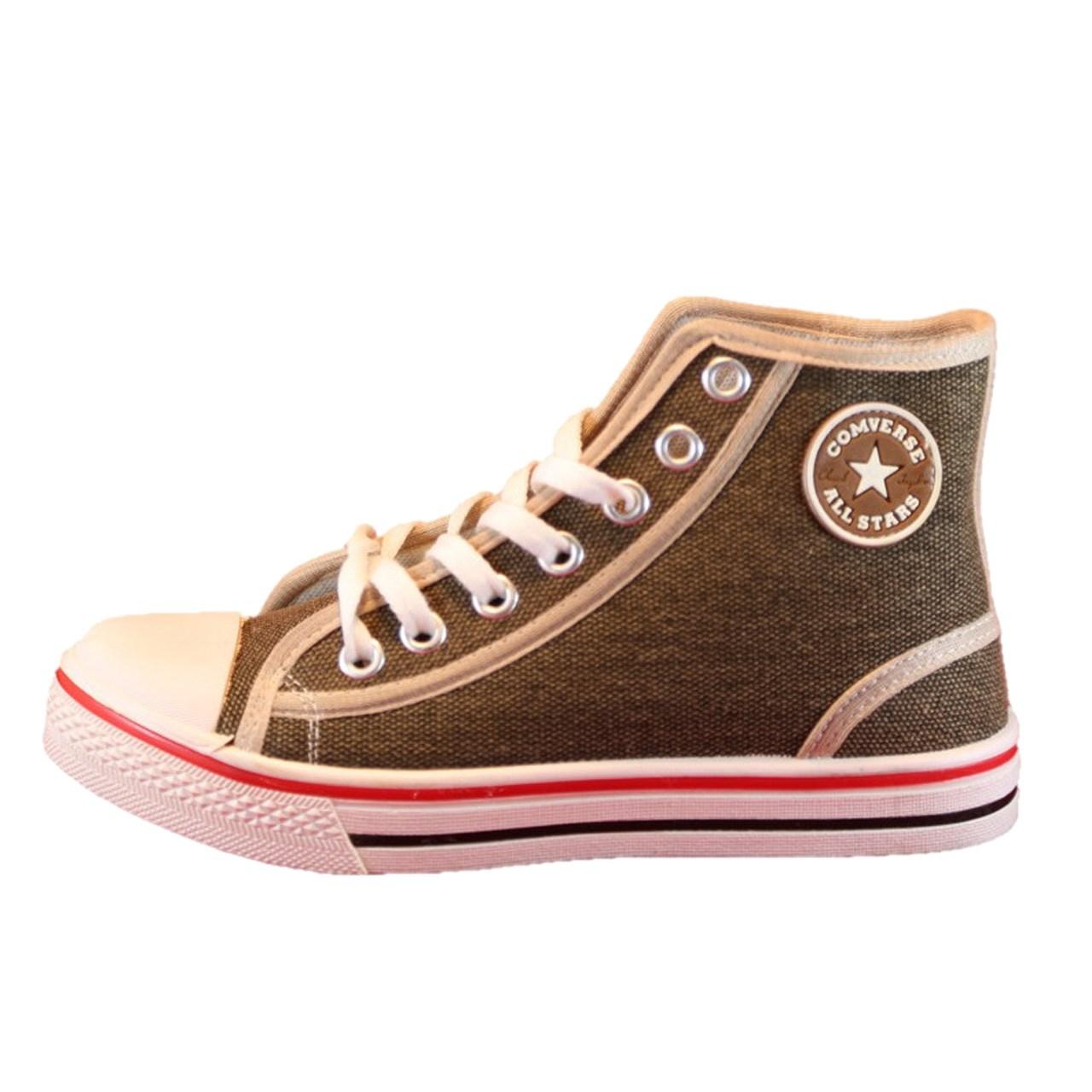 کفش راحتی مردانه مدل کانورس k.al.429