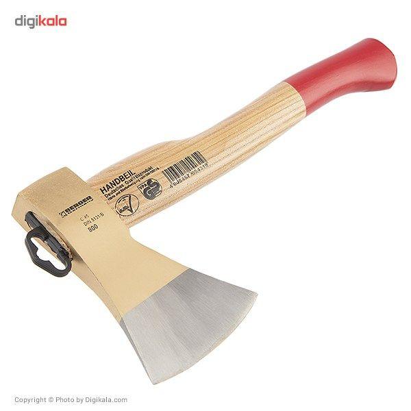تبر باغبانی برگر مدل DIN 5131/B main 1 5