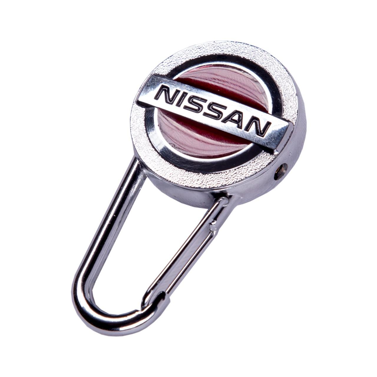 فندک ساشا مدل Nissan