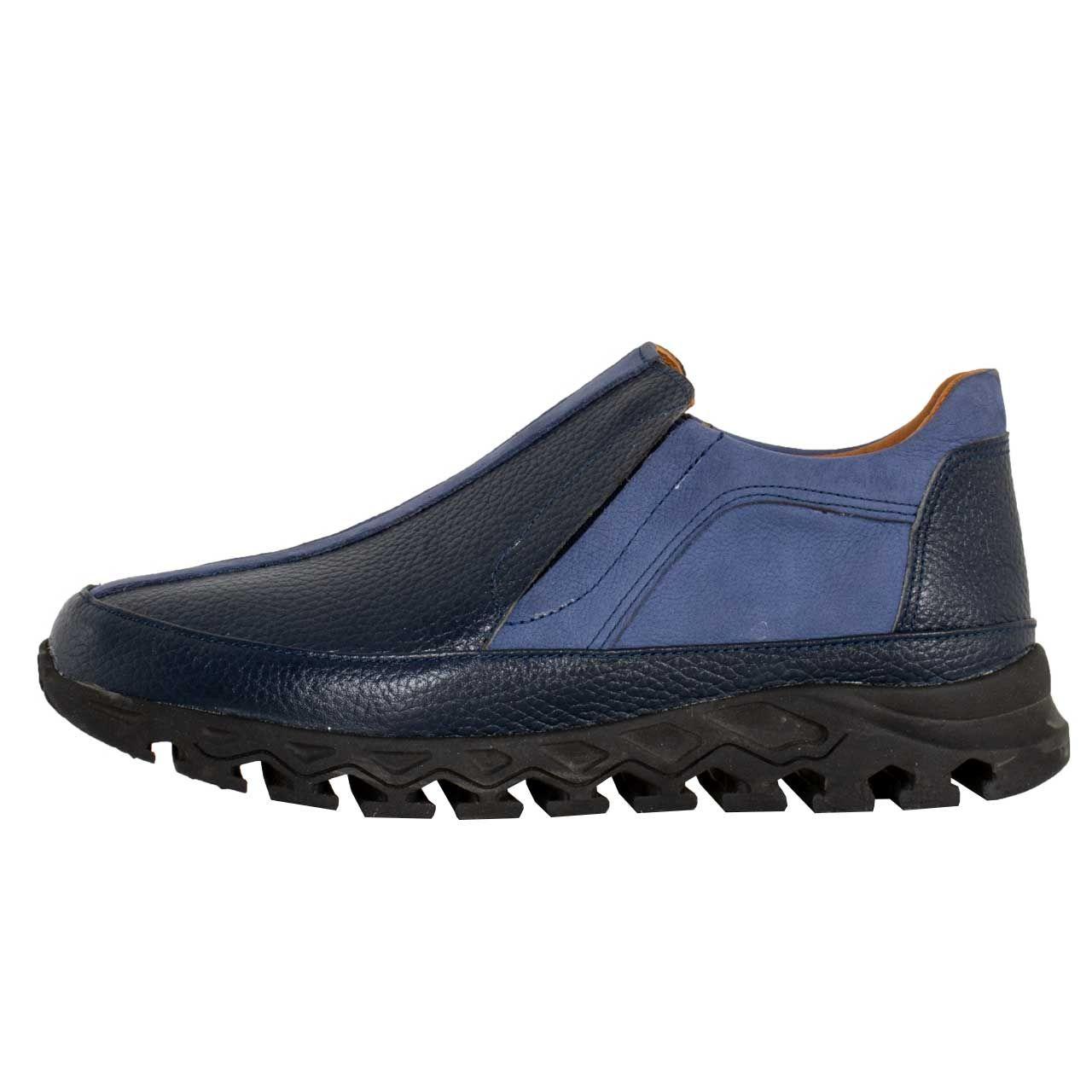 کفش روزمره زنانه پارینه چرم مدل SHOW42-11