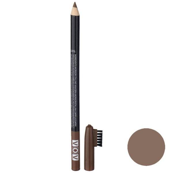 مداد ابرو وو شماره 3