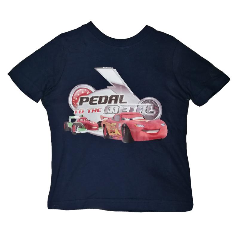 ست تی شرت و شلوار پسرانه دیزنی کد 280499