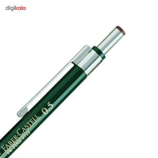 مداد نوکی 0.5 میلی متری  مدل TK-Fine 9715 main 1 2