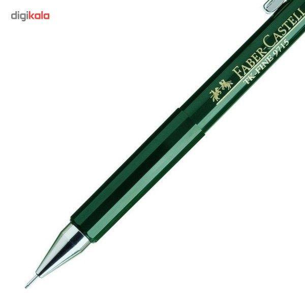 مداد نوکی 0.5 میلی متری  مدل TK-Fine 9715 main 1 3