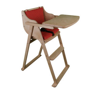 صندلی غذای کودک مدل H20