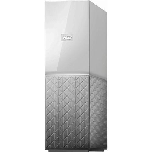 هارد اکسترنال وسترن دیجیتال مدل My Cloud Home WDBVXC0080HWT ظرفیت 8 ترابایت