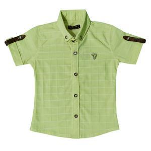 پیراهن آستین کوتاه پسرانه کد z31