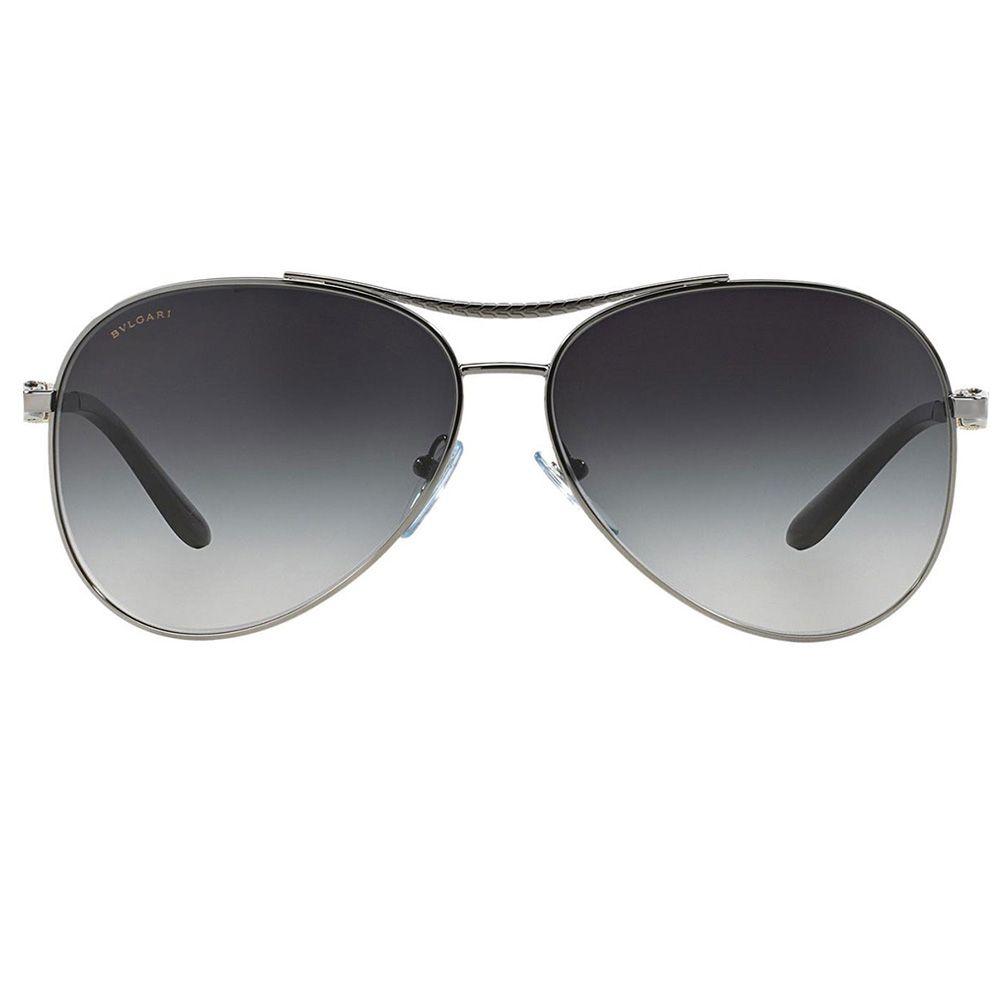 عینک آفتابی زنانه بولگاری مدل BV-6075S-6100-01038G
