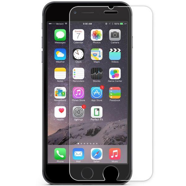 محافظ صفحه نمایش شیشه ای ریمکس مناسب برای گوشی موبایل آیفون 7