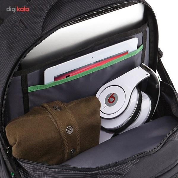 کوله پشتی لپ تاپ کیس لاجیک مدل Griffith Park Plus BOGP-115 مناسب برای لپ تاپ 15.6 اینچی
