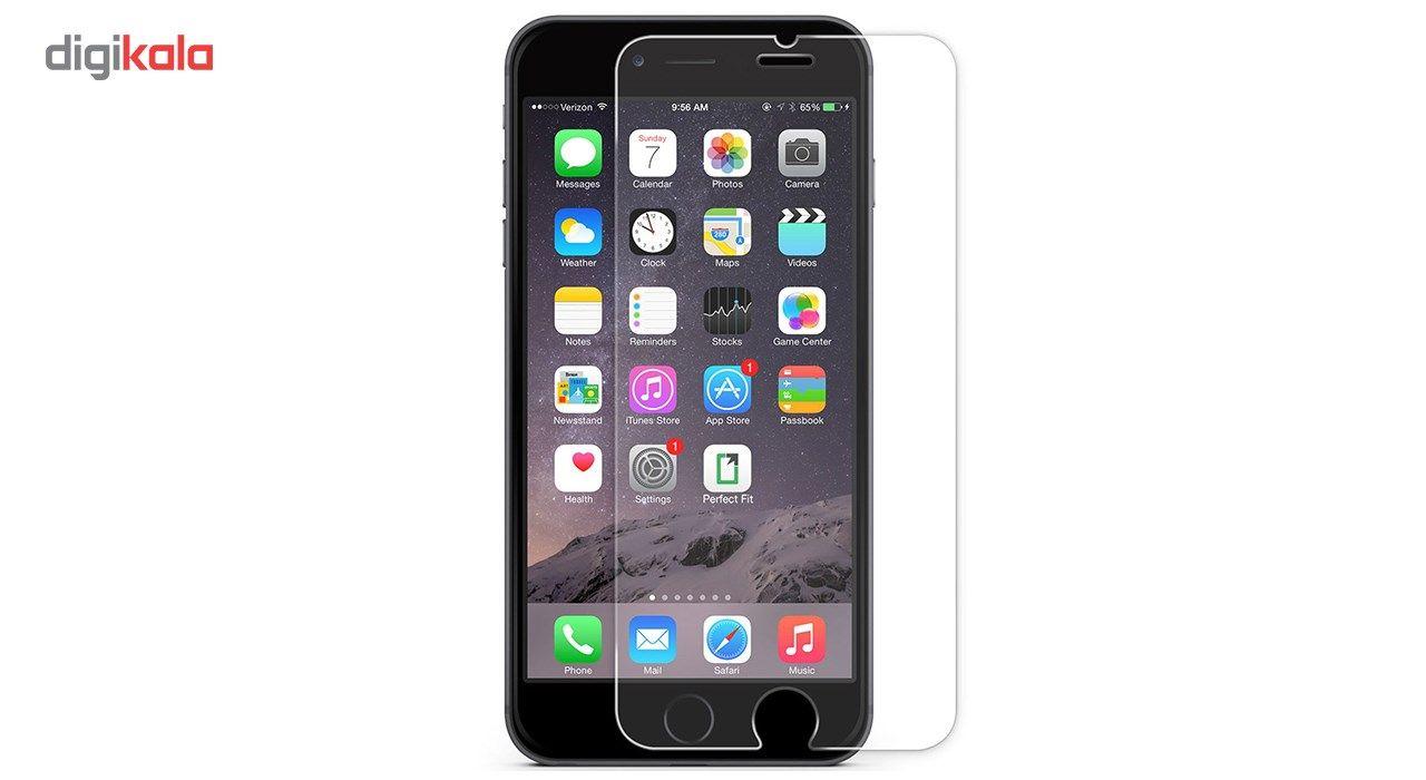 محافظ صفحه نمایش شیشه ای ریمکس مناسب برای گوشی موبایل آیفون 7 main 1 1