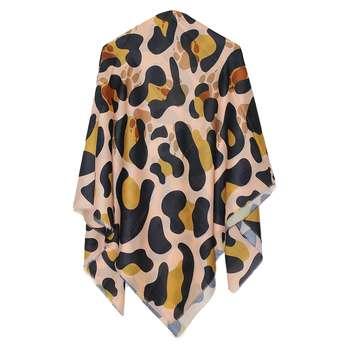 روسری زنانه کد D163