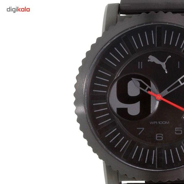 ساعت مچی عقربه ای مردانه پوما مدل PU103851002