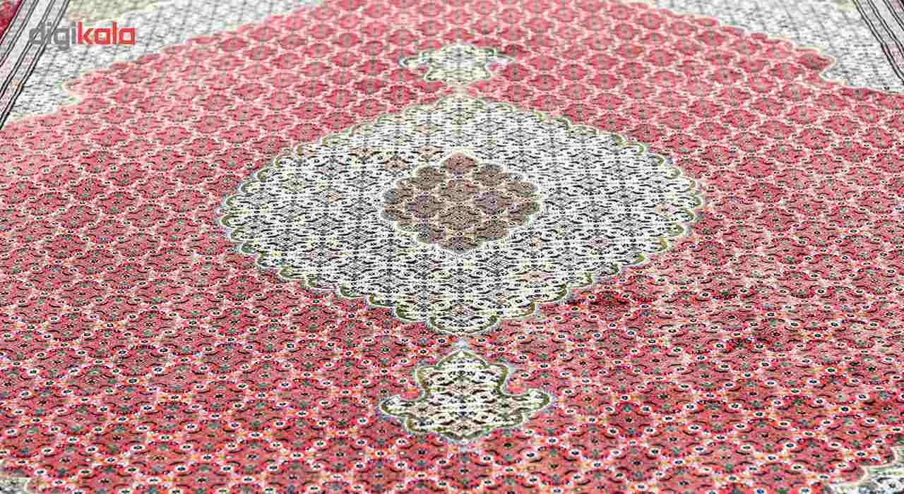 فرش دستبافت شش متری گالری نور کد H1337