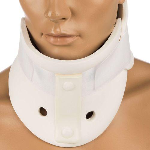 گردن بند طبی پاک سمن مدل Philadelphia سایز متوسط