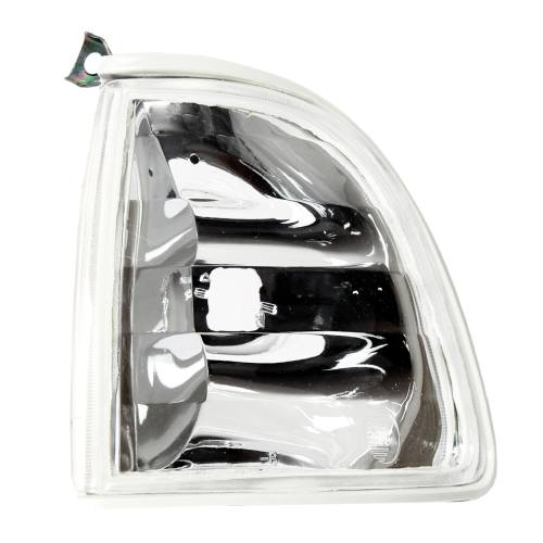 چراغ موقعیت چپ خودرو اس ان تی مدل SNTK41CL  مناسب برای پراید 141