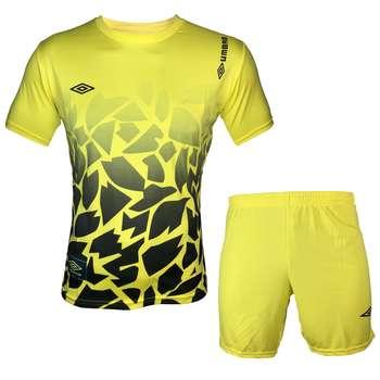 ست پیراهن و شورت ورزشی مردانه کد UB-Y