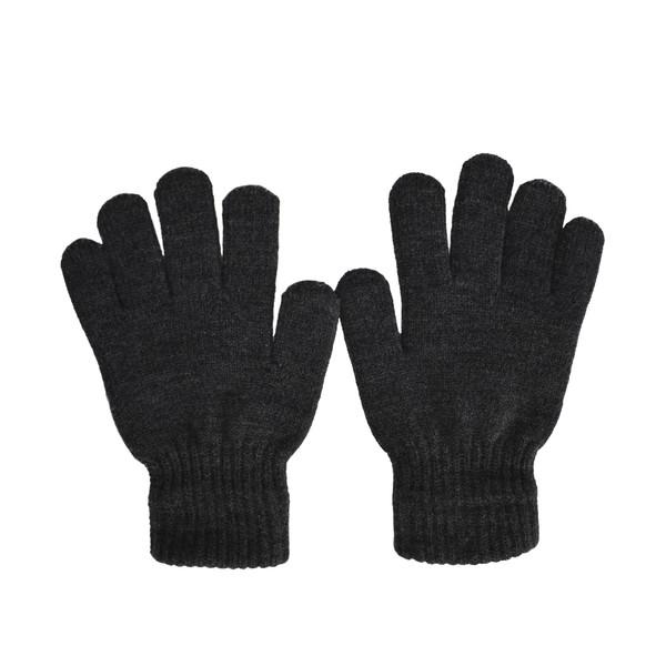دستکش بافتنی تولیدی منوچهری کد uit56