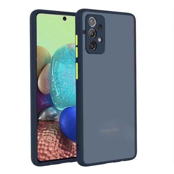 کاور مدل Sn مناسب برای گوشی موبایل سامسونگ Galaxy A32 4g