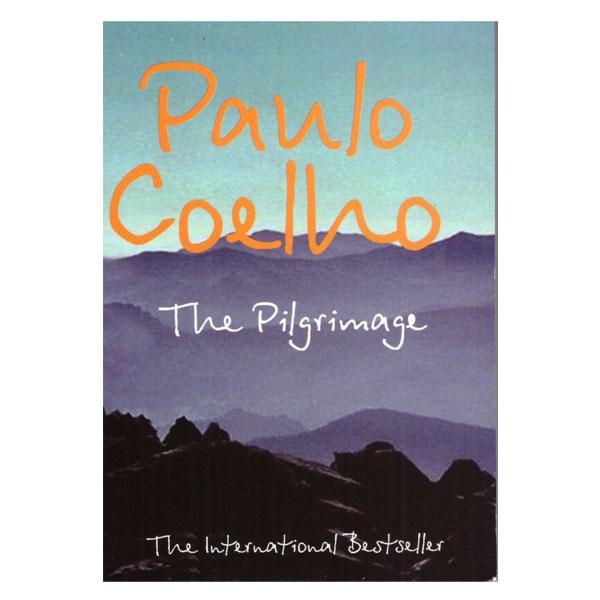 کتاب The Pilgrimage اثر Paulo Coelho انتشارات HarperCollins