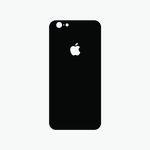 برچسب پوششی مدل 1004-F مناسب برای گوشی موبایل اپل Iphone 6/6s thumb