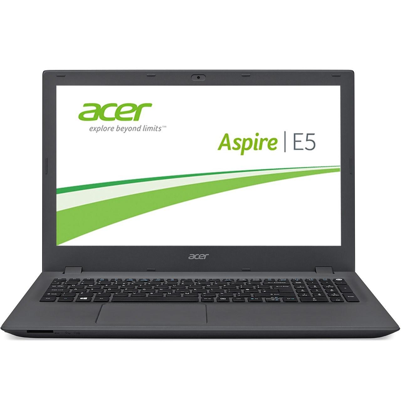 لپ تاپ 15 اینچی ایسر مدل Aspire E5-574G-57ZG