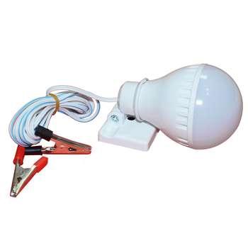 لامپ سیار خودرو صنایع روشنایی هرو مدل LHPL-12V