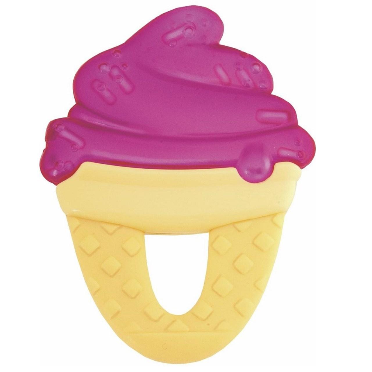 دندان گیر چیکو مدل بستنی