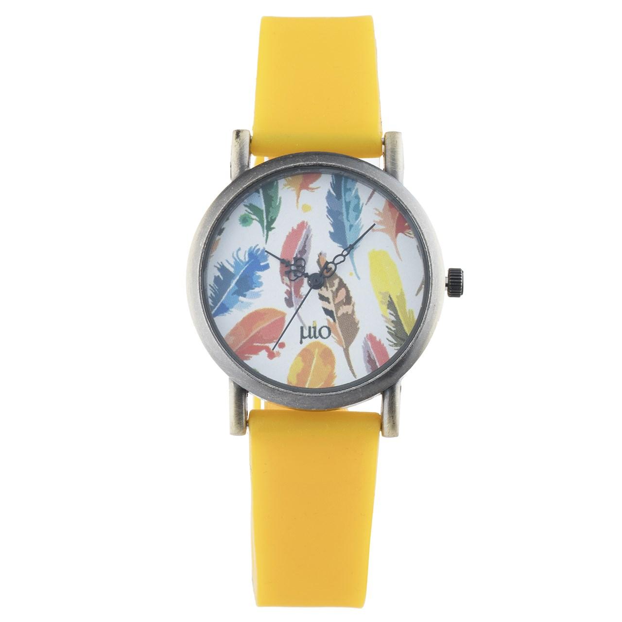 ساعت دست ساز زنانه میو مدل 736 42