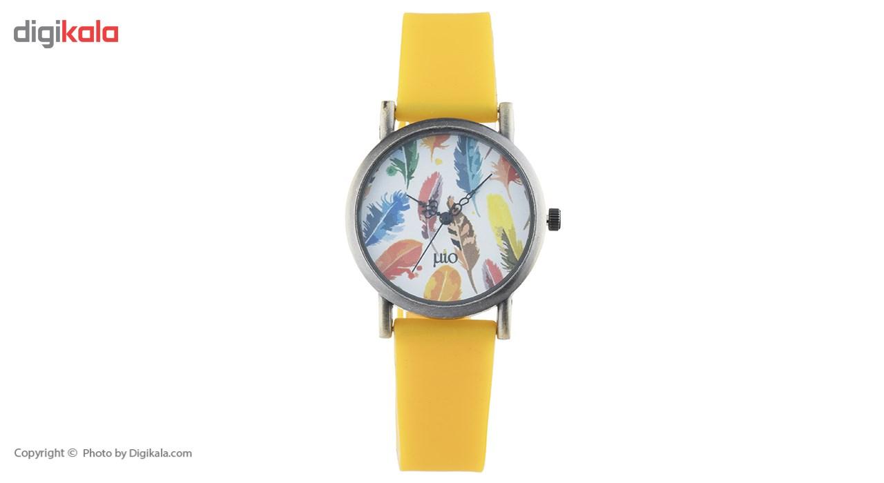 ساعت دست ساز زنانه میو مدل 736