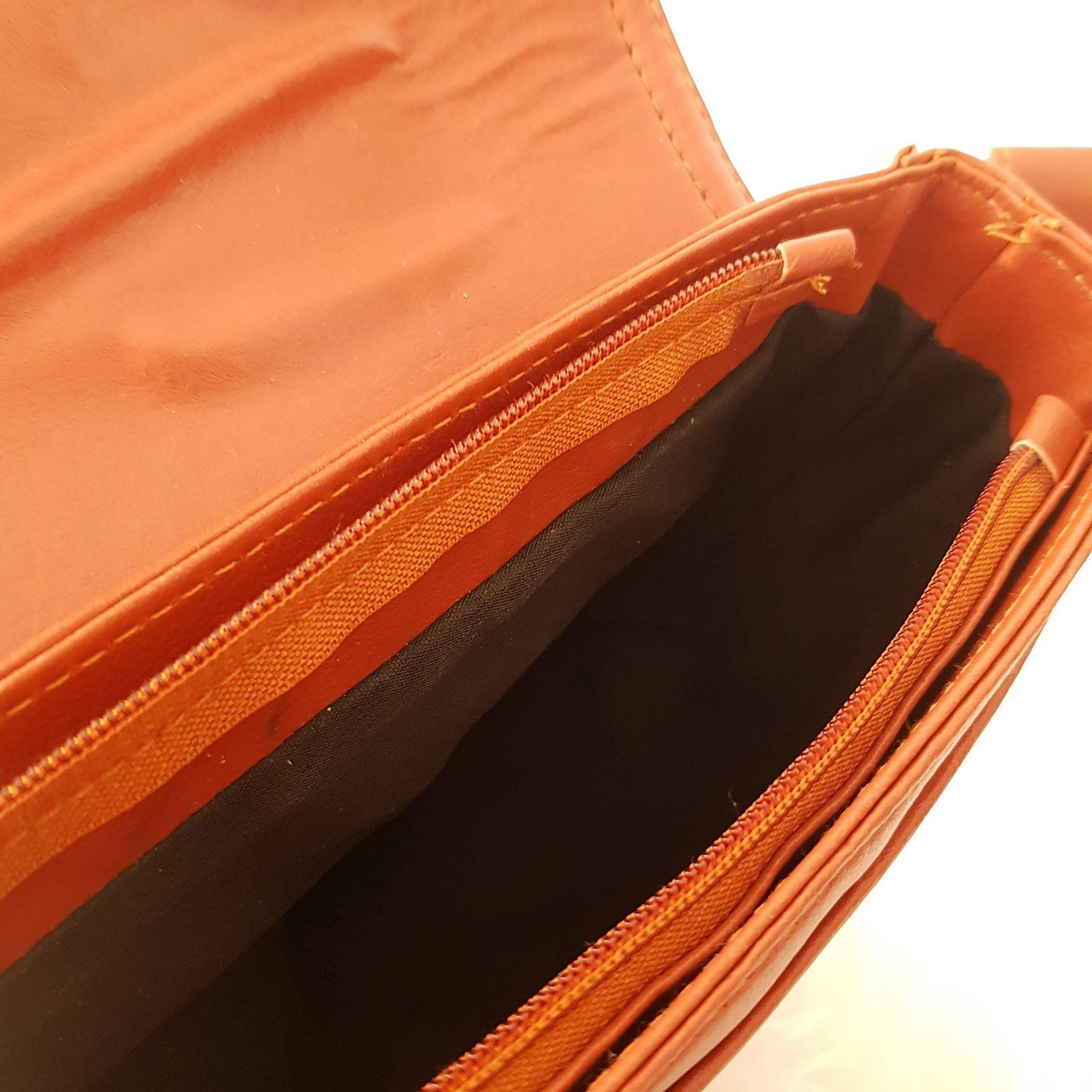 کیف دوشی زنانه مدل 2PS -  - 10
