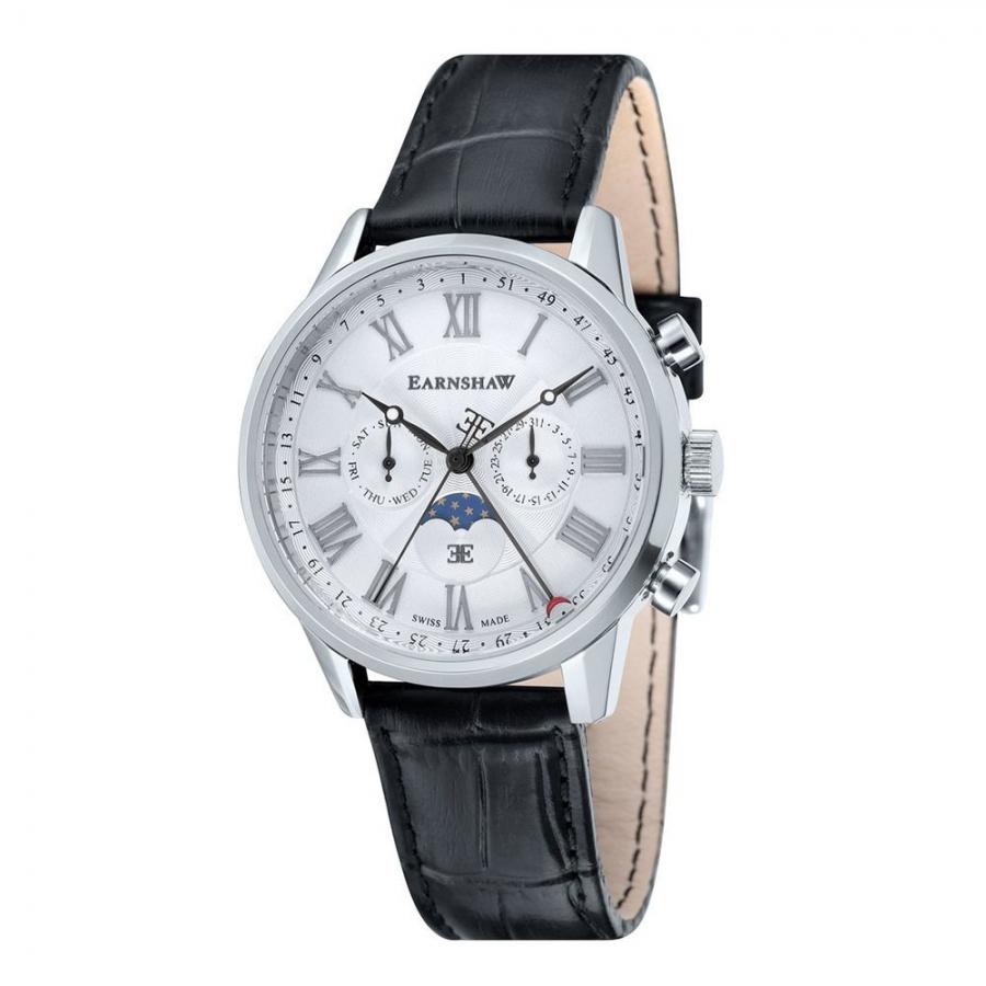 ساعت مچی عقربه ای مردانه ارنشا مدل ES-0017-02