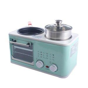 صبحانه ساز مدل FFF-0801