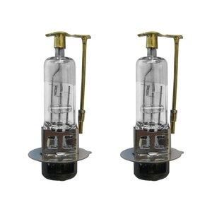 لامپ چراغ جلو موتورسیکلت پازل مدل HS زنون کد BLB122577X مجموعه 2عددی