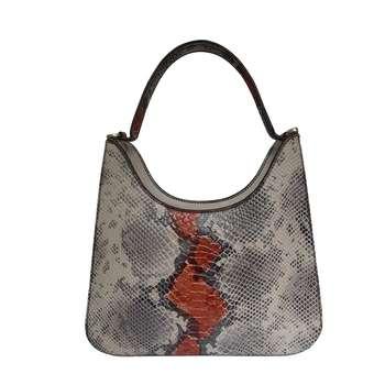 کیف دستی زنانه چرم روژه مدل FC800A
