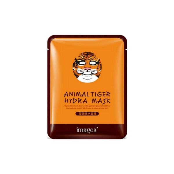 ماسک صورت ایمجز مدل TIGER وزن 30 گرم
