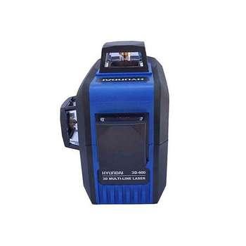 تراز لیزری هیوندای مدل 3D600A-G