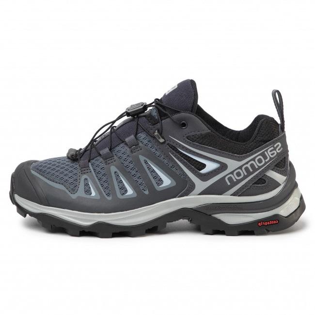 کفش پیاده روی زنانه سالومون مدل RS406644