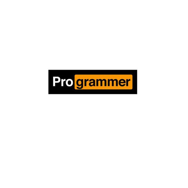 استیکر لپ تاپ طرح برنامه نویسی کد 001