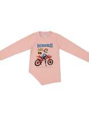 تی شرت دخترانه سون پون مدل 1391351-84 -  - 1