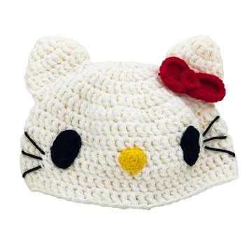 کلاه نوزادی کد 008