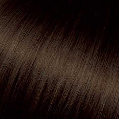 رنگ مو تونی سری شکلاتی شماره 4.77 حجم 100 میلی لیتر رنگ قهوه ای شکلاتی متوسط