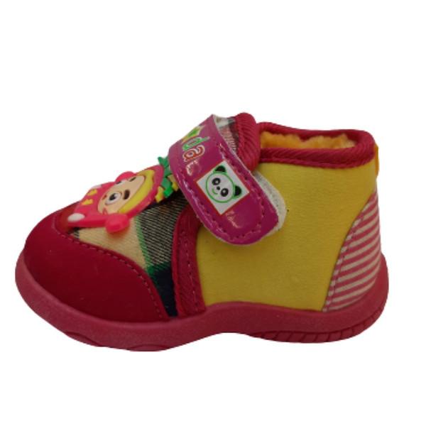 کفش نوزادی دخترانه کد 2000