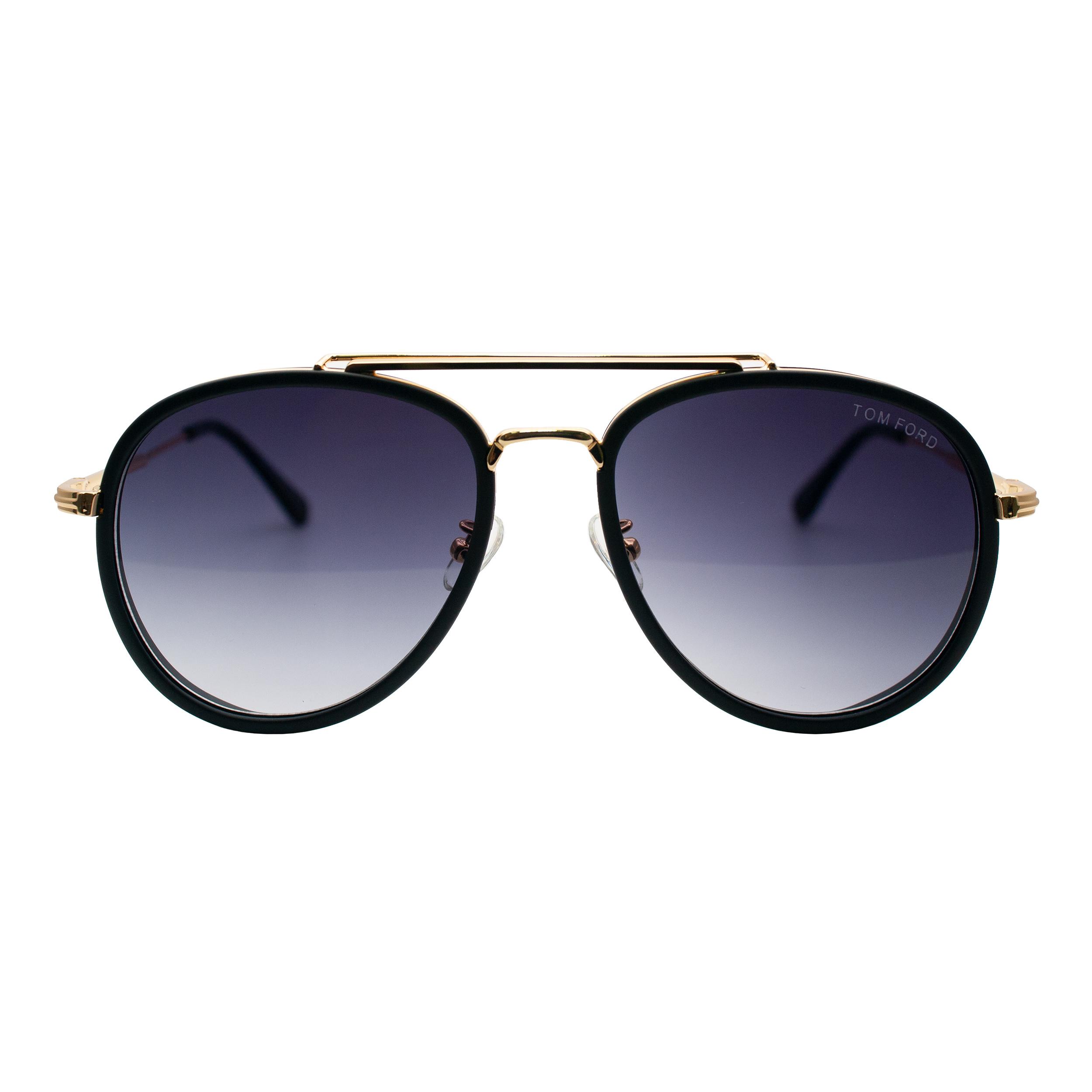 عینک آفتابی تام فورد مدل FT536-S