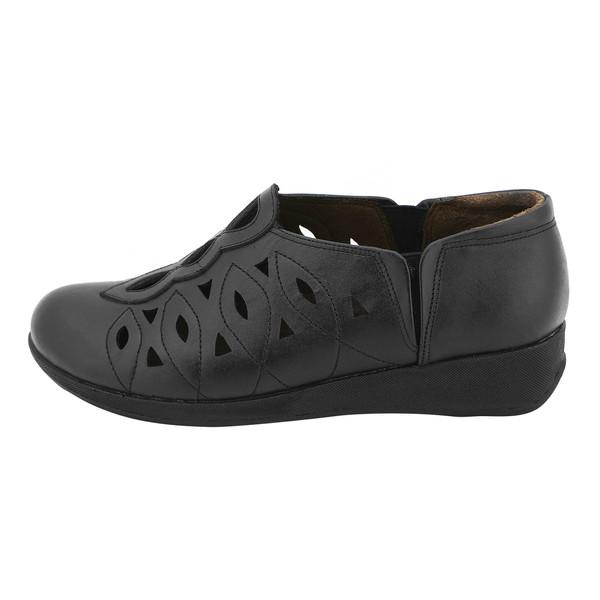 کفش زنانه روشن مدل 01-9931