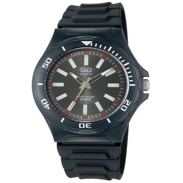ساعت مچی عقربه ای کیو اند کیو مدل VP96J005Y
