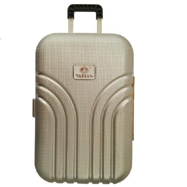 جعبه موزیکال مدل چمدان کد 01